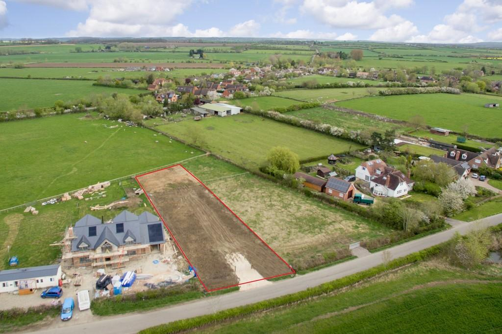 Land Commercial for sale in Building Plot, Green Lane, Oxhill, Warwick, CV35 0RB