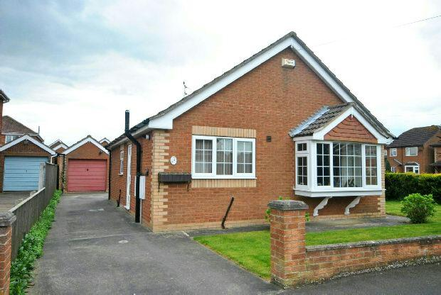 2 Bedrooms Detached Bungalow for sale in Lime Grove, Holton-Le-Clay, GRIMSBY
