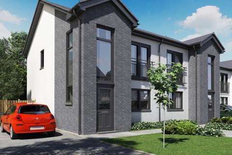 3 bedroom semi-detached house for sale - Napierston Gate, Alexandria, G83 9EE