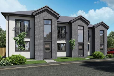3 bedroom terraced house for sale - The Bute, Napierston Gate, Alexandria G83 9ED
