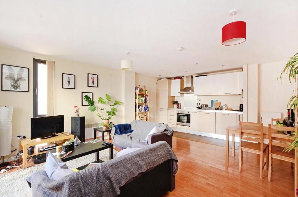 2 Bedrooms Apartment Flat for sale in Base Building, 2 Trafalgar Street, Sheffield, S1 4LQ