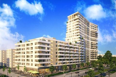 2 bedroom penthouse  - Praedium, Europa-Allee 101-103, 60326, Frankfurt Am Main, Ger