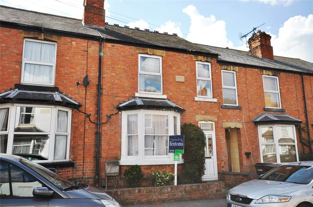 3 Bedrooms Terraced House for sale in Albert Street, Melton Mowbray, Leicestershire