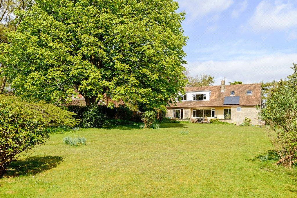 5 Bedrooms House for sale in Old Road, Wheatley, Oxford, OX33