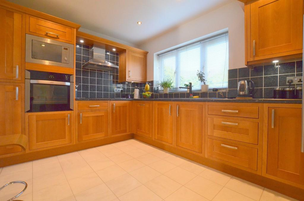 4 Bedrooms Detached House for sale in Wright Lane, Kesgrave