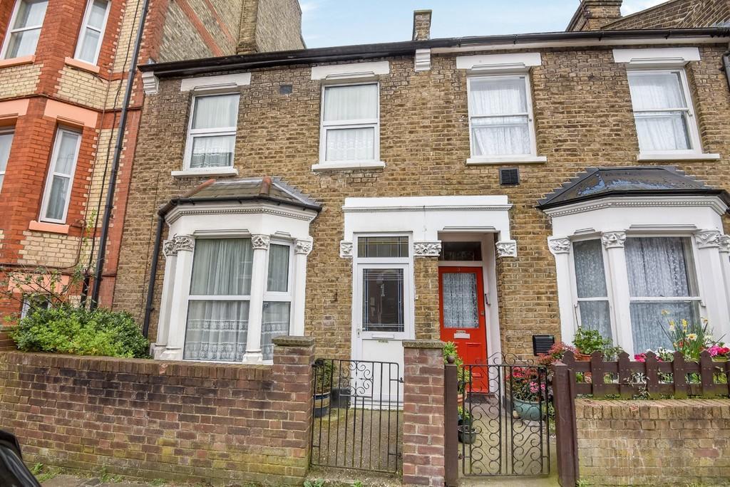 3 Bedrooms End Of Terrace House for sale in Lidyard Road , N19 5NR