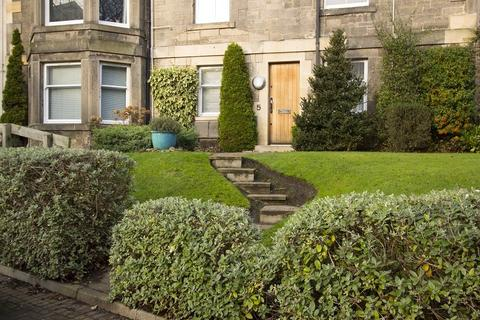 1 bedroom flat to rent - West Cherrybank, Stanley Road, Edinburgh