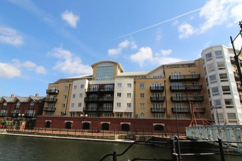 2 bedroom apartment to rent - Adventurers Quay, Cardiff