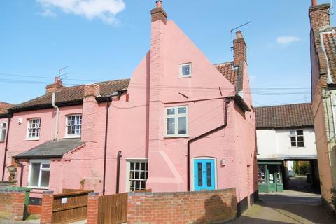 2 bedroom ground floor maisonette to rent - Aylsham