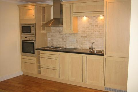 1 bedroom flat to rent - 15A High Street, Flat 1, Haverfordwest. SA61 2BW