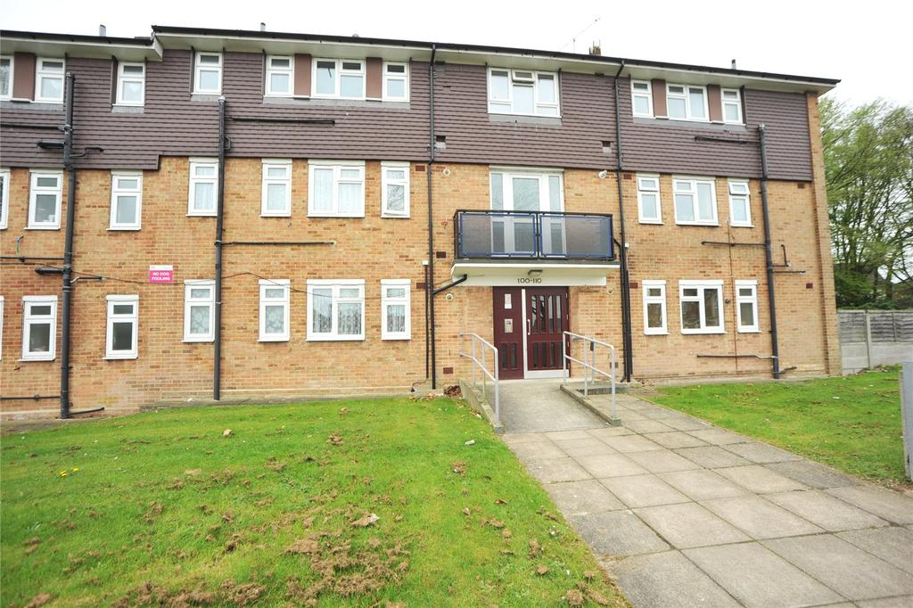 1 Bedroom Apartment Flat for sale in St. Stephens Crescent, Brentwood, Essex, CM13