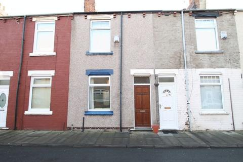 2 bedroom terraced house for sale - Essex Street, Middlesbrough, TS1 4PT