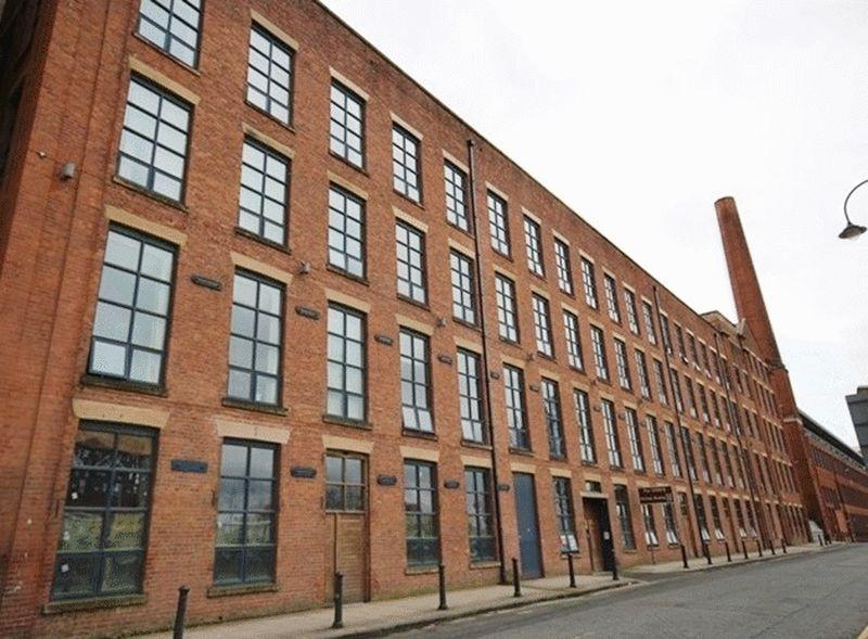 2 Bedrooms Apartment Flat for sale in Malta Street, Manchester