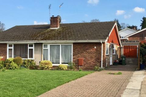 2 bedroom bungalow for sale - Shuttlemead, Bexley