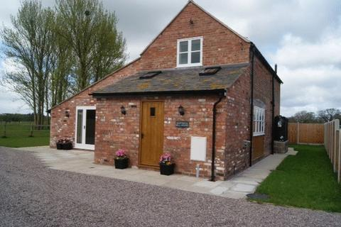 2 bedroom detached house to rent - Eastwick Mill House, Ty Broughton