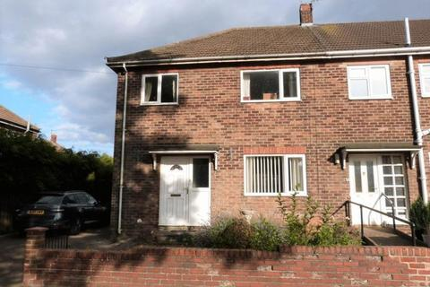 4 bedroom semi-detached house to rent - Sycamore Avenue, Choppington - Four Bedroom Semi-Detached House