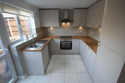 2 bedroom end of terrace house to rent - SEDGEFIELD GREEN, DERBY