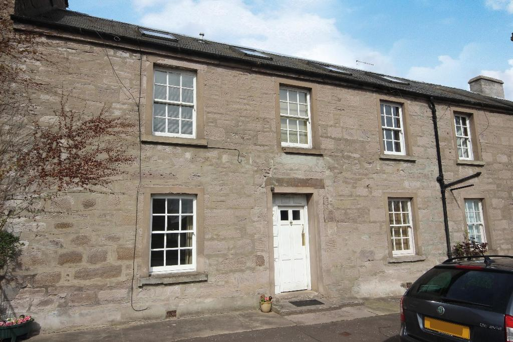 1 Bedroom Apartment Flat for sale in King Street, Stanley, Perthshire, PH1 4NA