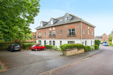1 bedroom apartment to rent - Don Bosco Close, Temple Road, Oxford