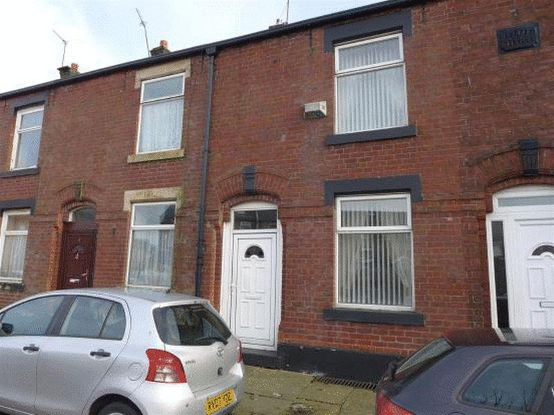 2 Bedrooms Terraced House for sale in Heybrook Street, Rochdale
