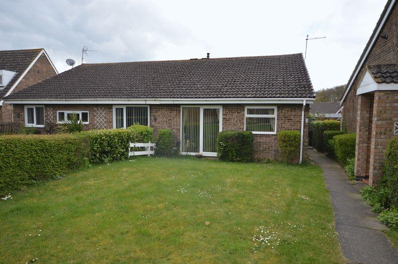 Bergen Walk Corby 3 Bed Semi Detached Bungalow For Sale