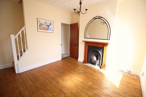 2 bedroom terraced house to rent - Kassassin Street, Eastney