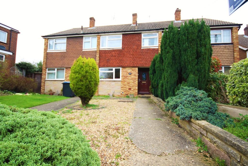 3 Bedrooms Terraced House for sale in Youngmans Close