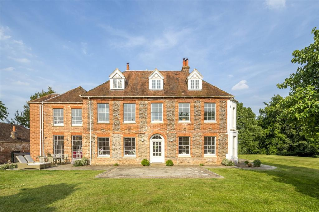 9 Bedrooms Detached House for sale in Midgham Green, Reading, Berkshire, RG7