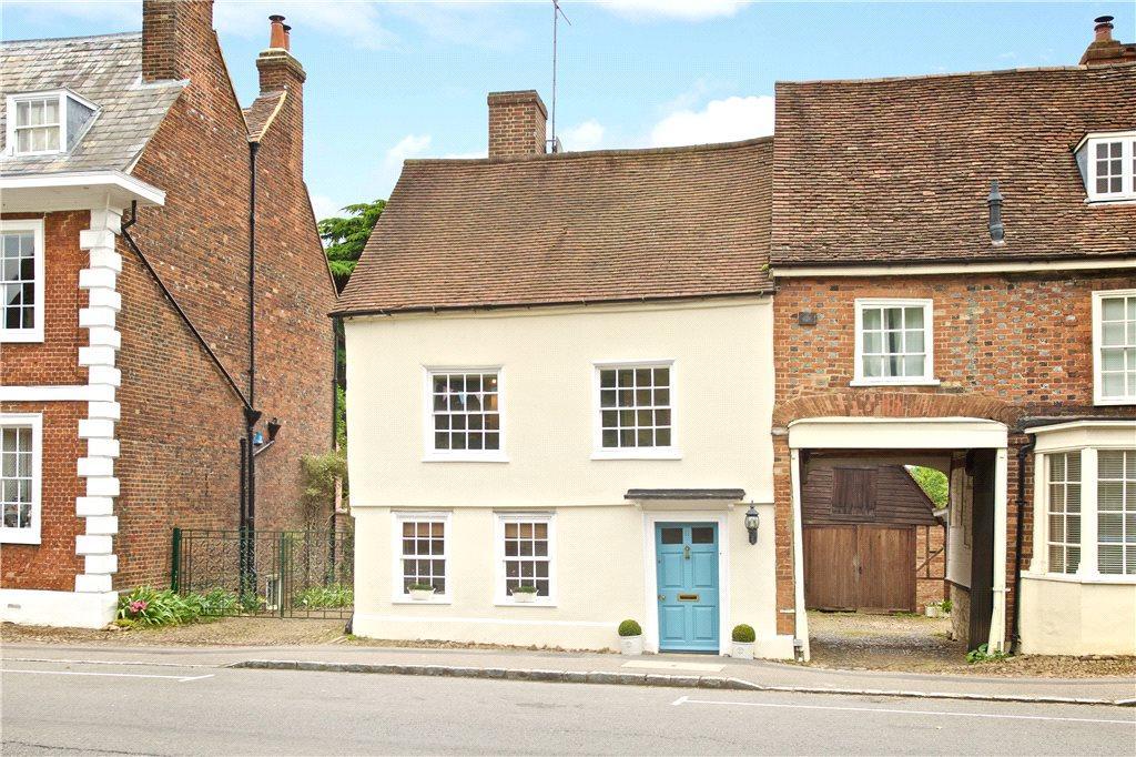 4 Bedrooms Unique Property for sale in Bedford Street, Woburn, Milton Keynes, Bedfordshire