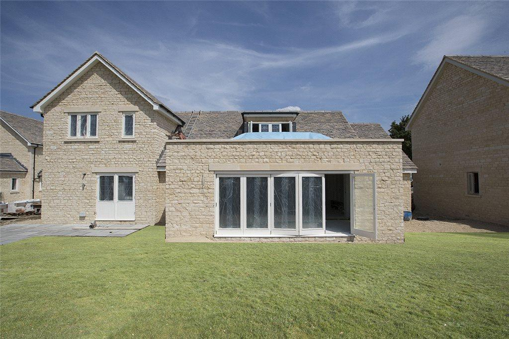 3 Bedrooms Semi Detached House for sale in Springfield Lane, Broadway, Worcestershire, WR12