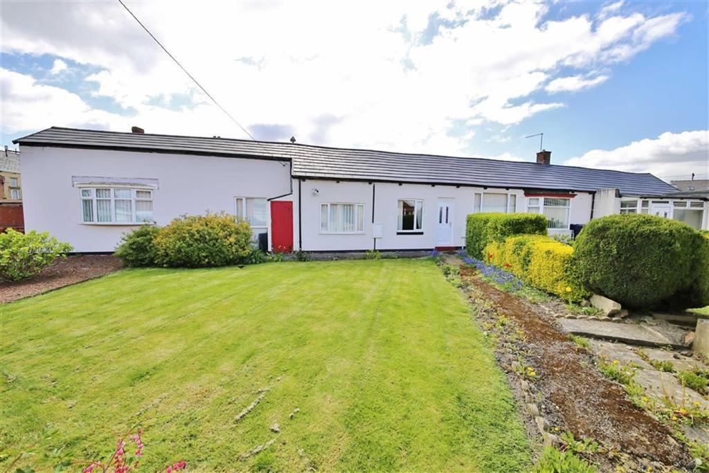 4 Bedrooms Detached Bungalow for sale in St Pauls Terrace, Ryhope, Sunderland, SR2
