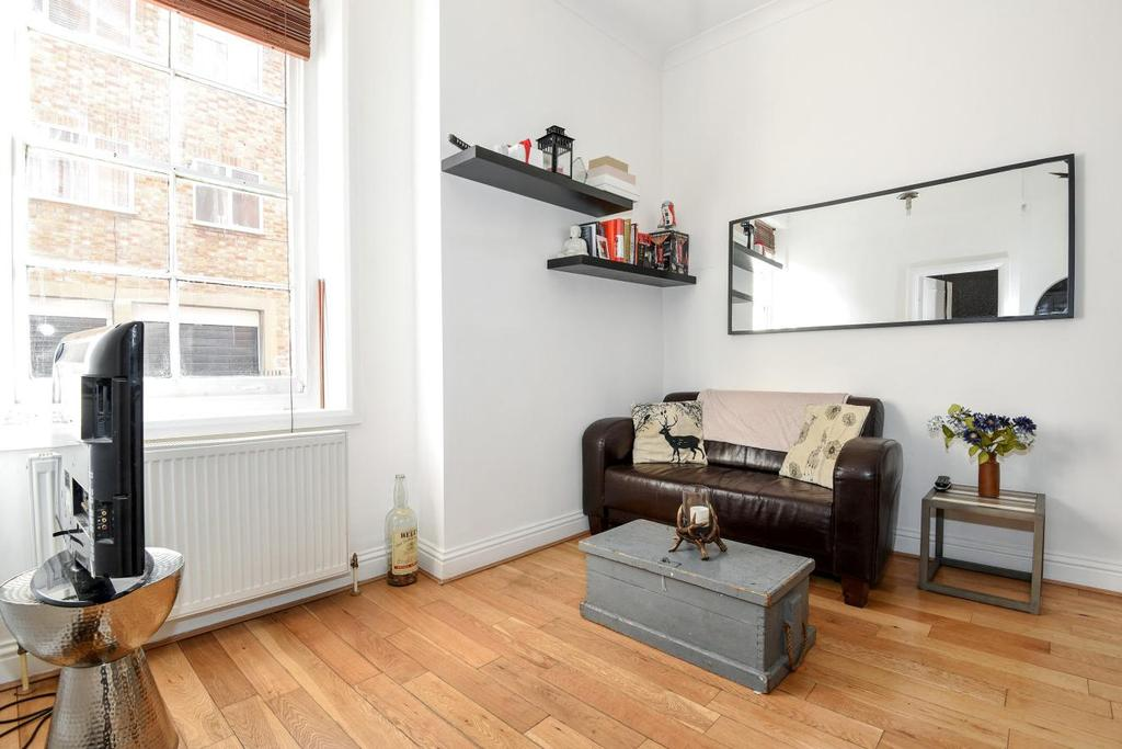 1 Bedroom Flat for sale in Bell Street, Marylebone