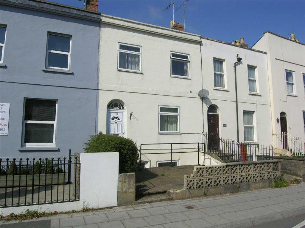 3 Bedrooms Town House for sale in Bath Road, Leckhampton, Cheltenham, GL53