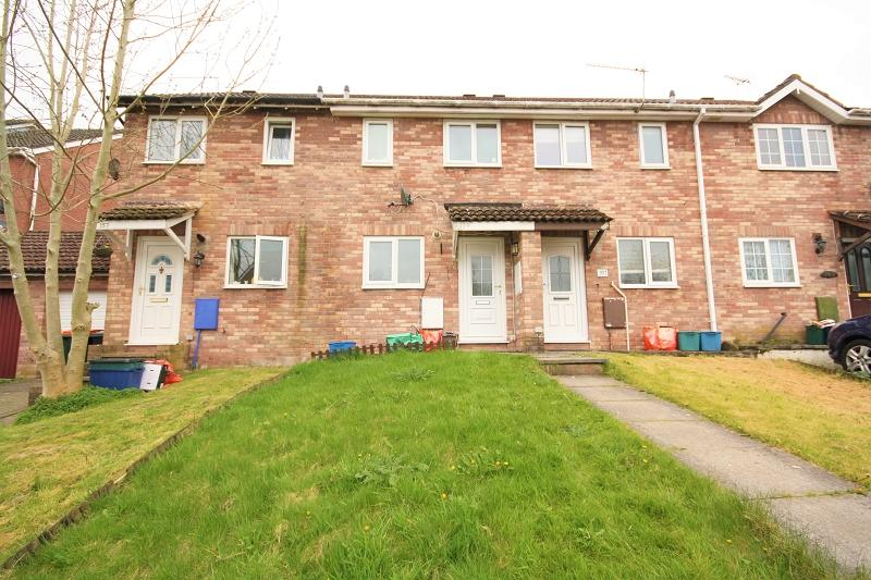 2 Bedrooms Terraced House for sale in Mill Heath, Bettws, Newport, Newport. NP20 7RB