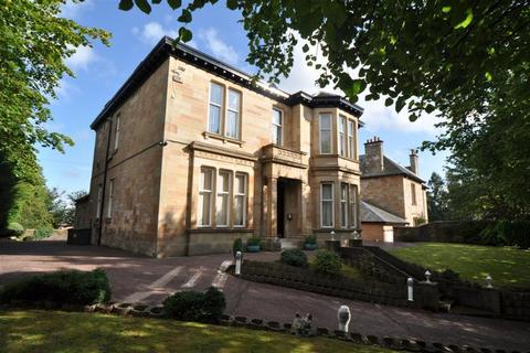 5 bedroom detached house for sale - 15 Leslie Road, Pollokshields, G41 4PY