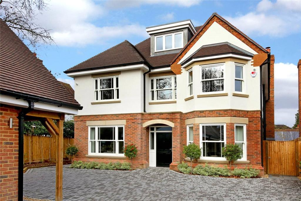 7 Bedrooms Detached House for sale in Ledborough Lane, Beaconsfield, Buckinghamshire, HP9