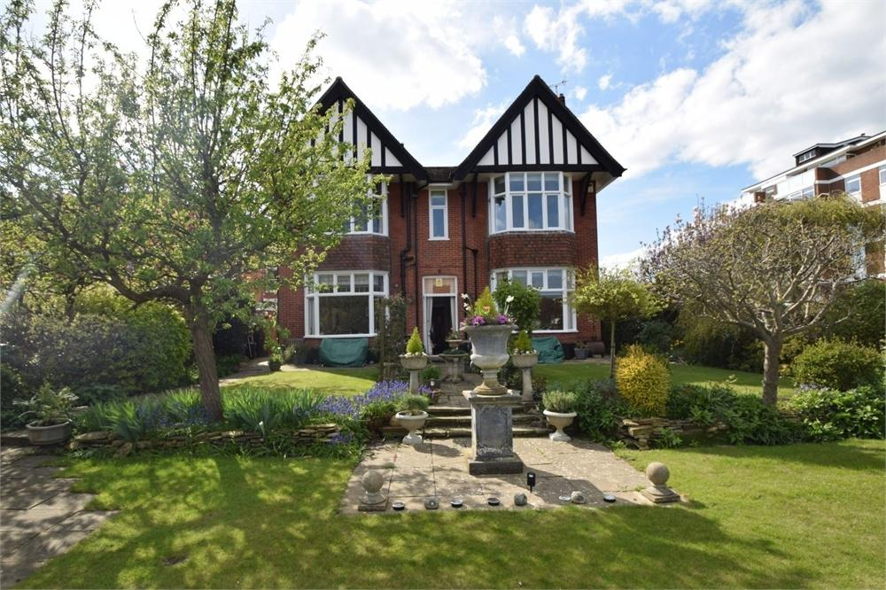 4 Bedrooms Semi Detached House for sale in Furness Road, Eastbourne, East Sussex