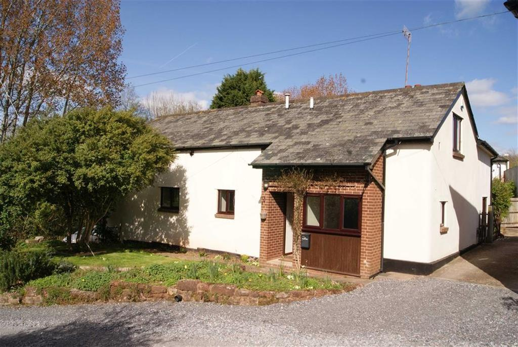 4 Bedrooms Detached House for sale in Shillingford St George, Shillingford St. George Exeter, Devon, EX2