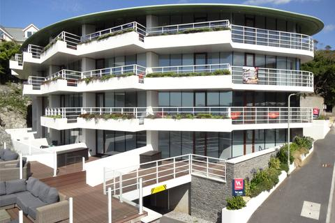 2 bedroom apartment for sale - Sandy Lane, Woolacombe