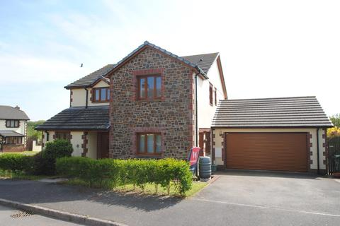 4 bedroom detached house for sale - Marshalls Mead, Beaford
