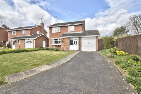 3 bedroom detached house for sale - Cheltenham Close, Peterborough