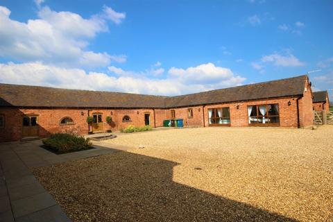 4 bedroom detached bungalow to rent - Shredicote Lane, Bradley