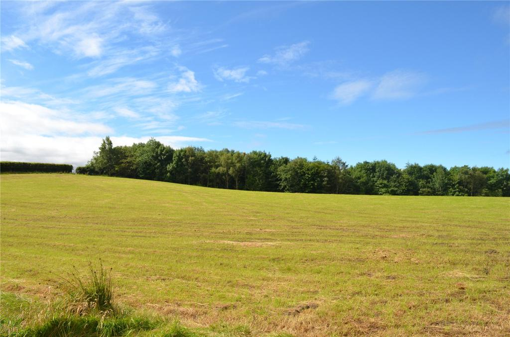 Equestrian Facility Character Property for sale in Almondbrae Farmlands - Lot 1B, Glenalmond, Perthshire
