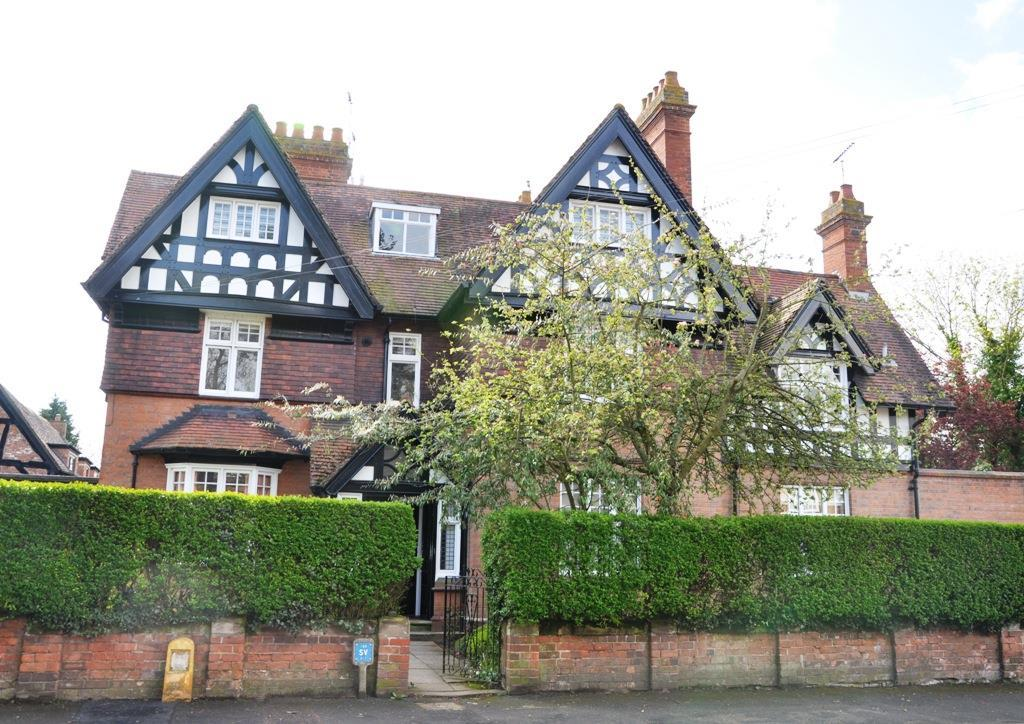 2 Bedrooms Apartment Flat for sale in The Old Rectory, Church Street, Barford