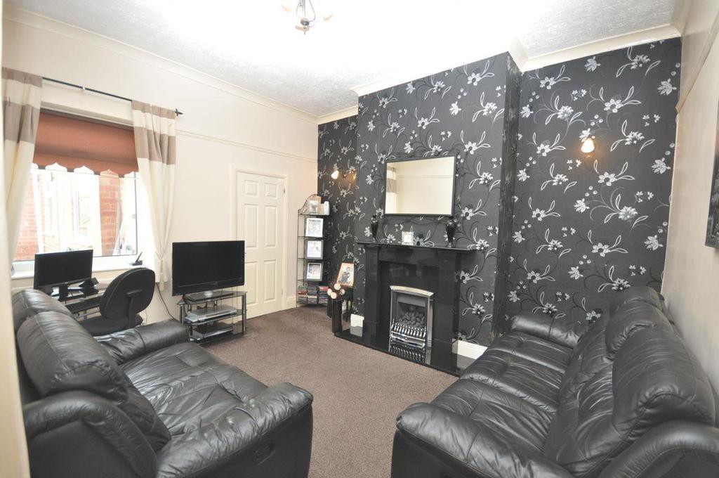 2 Bedrooms Cottage House for sale in Gilsland Street, Millfield, Sunderland