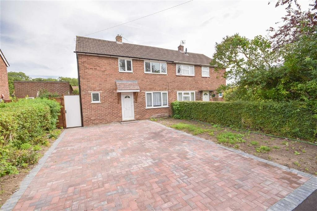 3 Bedrooms Semi Detached House for sale in Greenacre, Edwalton