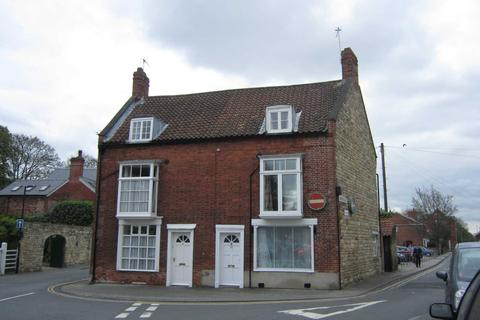 4 bedroom semi-detached house to rent - Eastgate, Lincoln, LN2 4AE