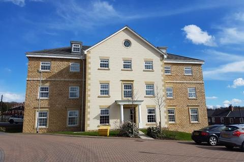 2 bedroom apartment to rent - DEARNE COURT, WOOLLEY GRANGE, NORTH BARNSLEY, S75 5RR