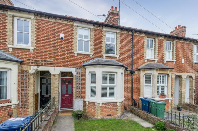 3 Bedrooms Terraced House for sale in Oxford Road, Littlemore, Oxford, Oxfordshire