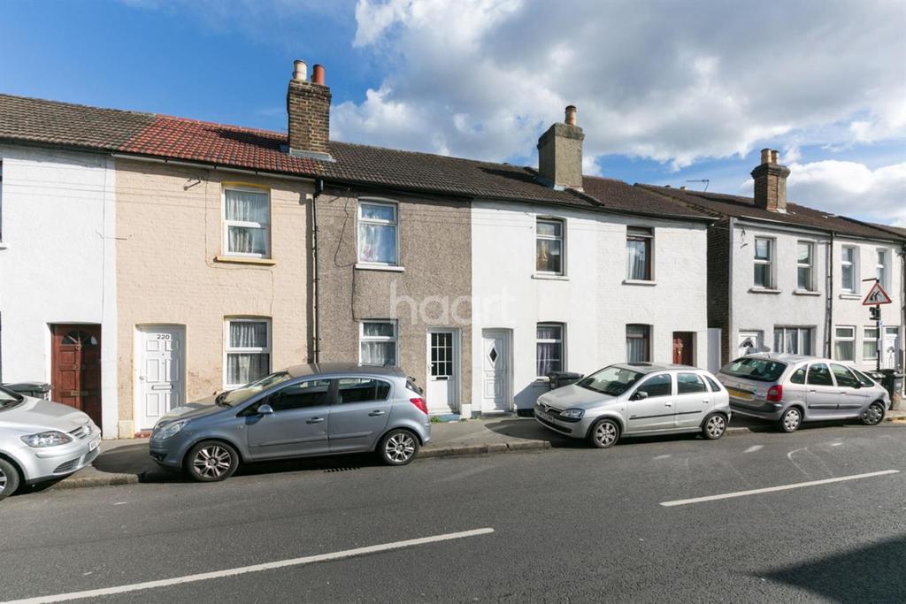 4 Bedrooms Terraced House for sale in Bensham Lane, Thornton Heath, CR7